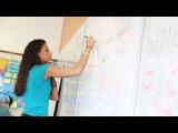 Teaching internship: Cassandra's Story