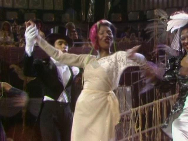 Boney M Brown Girl In The Ring 1978 HQ