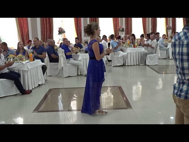 Песня любимому брату на свадьбу от сестры