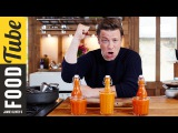 How to make Chilli Sauce! Jamie Oliver