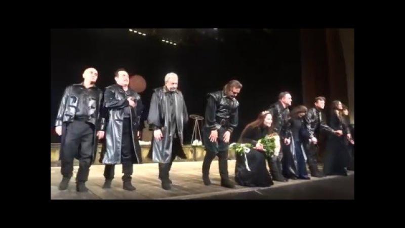 Річард ІІІ У Шекспір Національний академічний драматичний театр ім І Франка