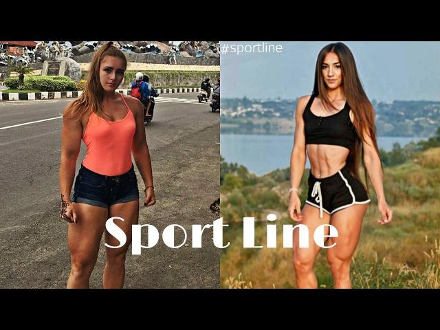 Powerlifting vs Fitness - Julia Vins vs Bakhar Nabieva ll Body War!