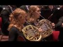 Mendelssohn Symphony No 4 Italian Orkest van het Oosten Live concert HD