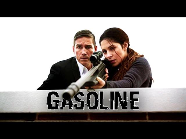 Person of Interest | Gasoline
