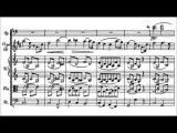 Carl Maria von Weber - Clarinet Concerto No. 1 in F minor, Op. 73 (1811)