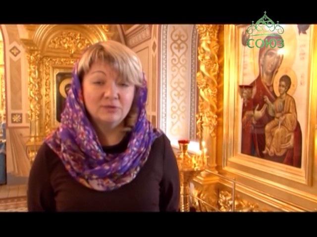 В Саратове совершено Таинство Венчания и впервые в России за 99 лет гражданская регистрация брака