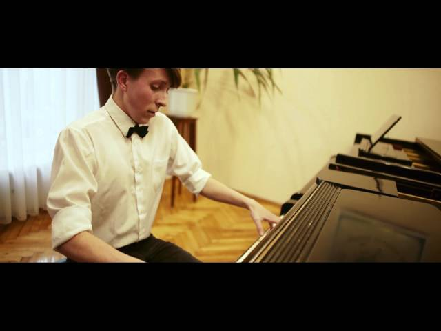 Романюк Станислав Богданович Кровосток - Наёк-ёк CASIOTEKA конкурс2016