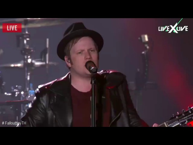 Fall Out Boy - Rock in Rio 2017 Full Set [HD] 21/09/17