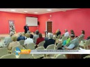 РЕН Новости Псков 20.06.2017 Встреча с писателем Бологовым