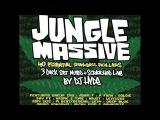 Dj Hype - Jungle Massive CD1