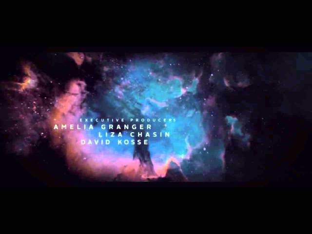 The Theory Of Everything - full ending scene w/credits