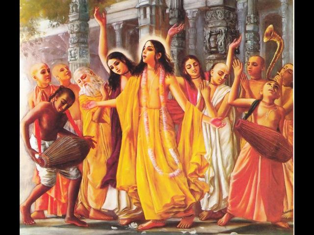 Śrī Caitanya Mahāprabhu Nilacala Mahaprabhu 1957 English Subs Unedited Version