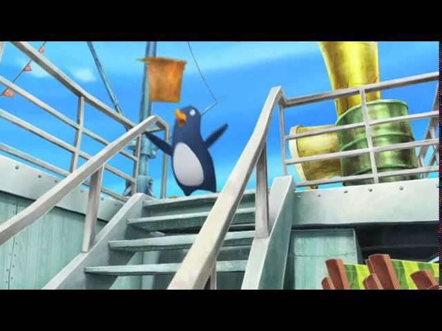 Jasper Pingouin Explorateur 2008 Film Complet VF