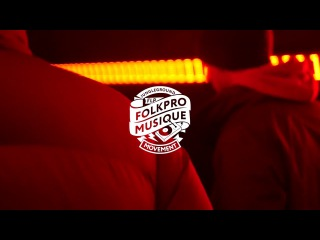 FOLKPRO MUSIQUE–PROMO / THUG LIFE [PROD. BY ZHIT VREDNO]