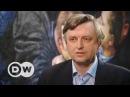 Реалии России - отсутствие закона и неуважение к человеку - Сергей Лозница в Немцова.Интервью