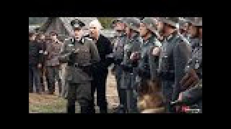 Военный фильм о начале жестокой войны БЛИНДАЖ