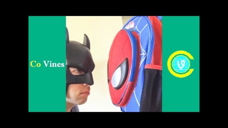 Top 100 BatDad Vines (WTitles) BatDad Vine Compilation - Co Vines