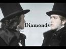 [Онегин/Ленский] diamonds