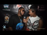 Z-RO No Love Boulevard Private Release Party - Lil Keke, Mike D, Isiah Carey, Deric Muhammad &amp MORE