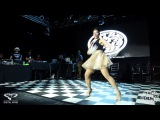 Step Ya Game Up 2017 Princess Lockeroo Showcase