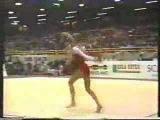 Kutkaite Dalia Rope 1982 EC EF
