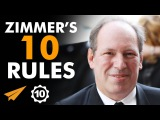 Hans Zimmer's Top 10 Rules For Success (@RealHansZimmer)