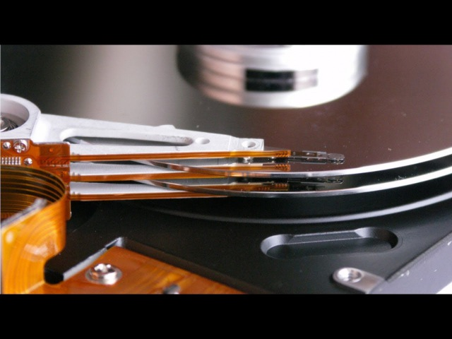 Итоги большого ремонта жестких дисков. Сколько удалось починить винтов