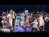 Katy Perry - Swish Swish - Live on SNL