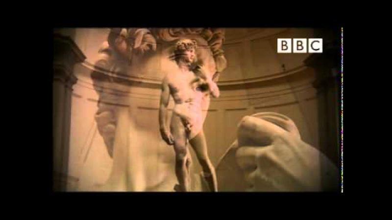 BBC Частная жизнь шедевров flv