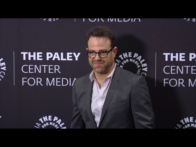 Paul Adelstein Prison Break 2017 PaleyLive LA Spring Season
