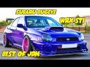 The BEST of JDM | Subaru Impreza WRX STI BugEye