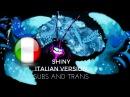 Moana - Shiny (Italian) Subs and Trans - Oceania - Lo Splendente Tamatoa (ITA) HD