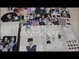 UNBOXING #51 XSCAPE_KAI x KAI 1st Photobook