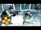 Socom US Navy Seals Fireteam Bravo 3 PPSSPP Gameplay Full HD  60FPS
