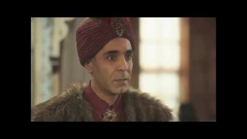 Великолепный Век. Кёсем Султан сезон 1 (серия 20) [в отличном качестве Full HD 1080p]