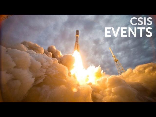 LIVE Космическая безопасноть проблематика новой Администрации США