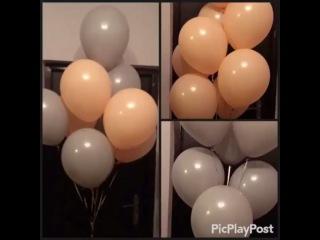 Светящиеся шары Уфа Светлячок • от Ирины Гай