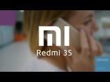 Обзор смартфона Xiaomi Redmi 3S