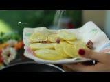 Яйца с хамоном [Рецепты от iberica]