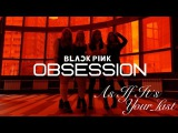 HD  BLACKPINK - AS IF IT'S YOUR LAST (