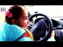 Неслухняні Діти САМІ Поїхали на машині батьків і поселяються в Готель! Bad Baby Діти