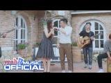 Lặng Im Chìm Đắm | Lê Minh Phương ( G Band ) ft Hoàng Ly | Official MV | Nhạc trẻ hay mới nhất