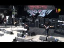 Jon Oliva´s Pain - Time to die - live BYH Festival 2006 - HD Version - b-light