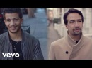 "Jordan Fisher - You're Welcome (From ""Moana""/Official Video) ft. Lin-Manuel Miranda"
