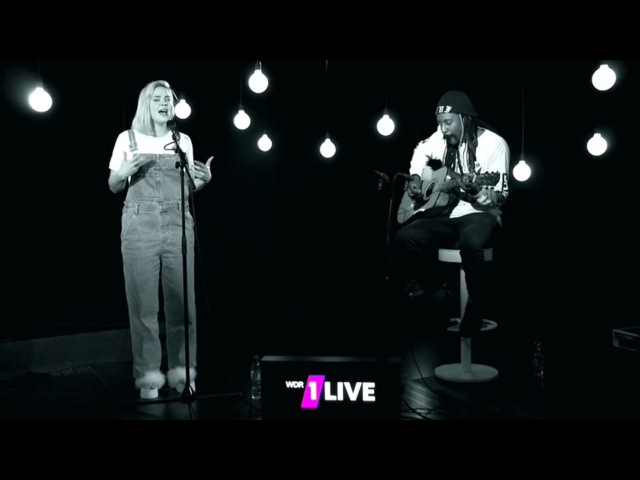 Rockabye by Clean Bandit ft. Anne-Marie (1LIVE Acoustic Session)