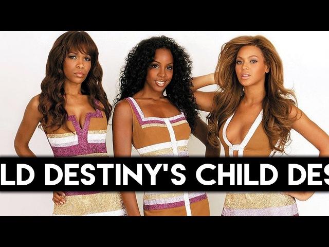 TOP 15 DESTINY'S CHILD SONGS