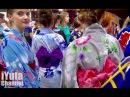ポーランド日本祭り Japanese Festival In Poland 2016  (Matsuri)!  Piknik z kulturą japońską (海外まとめ)