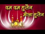 दम दम हुसैन मौला हुसैन | Dam Dama Dam Hussain Ya Ali Maula Hussain | Best Muharram Qawwali Video