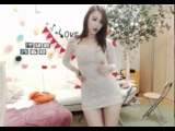 SEXY HOT KOREAN GIRL DANCING