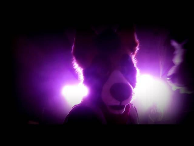 Corey Coyote - I Am Free (Official Video) Confuzzled 2015